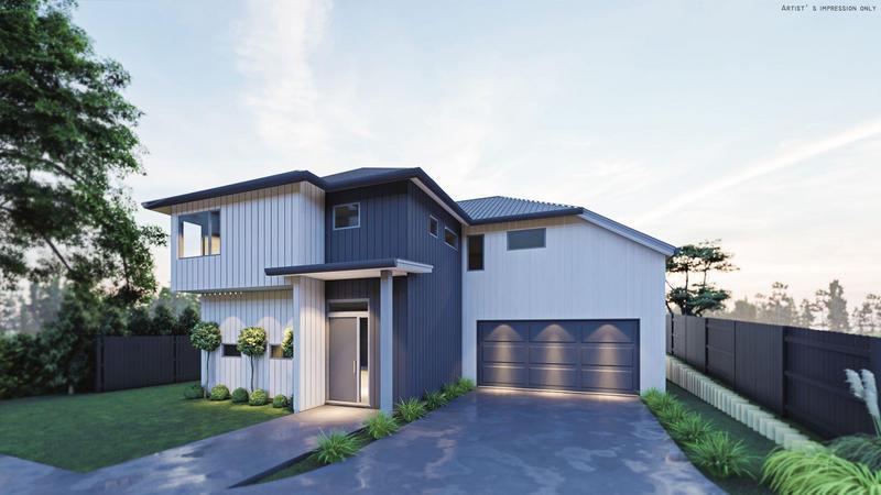 Lot 2, 107 Wharf Road Te Atatu Peninsula LLTEAT06