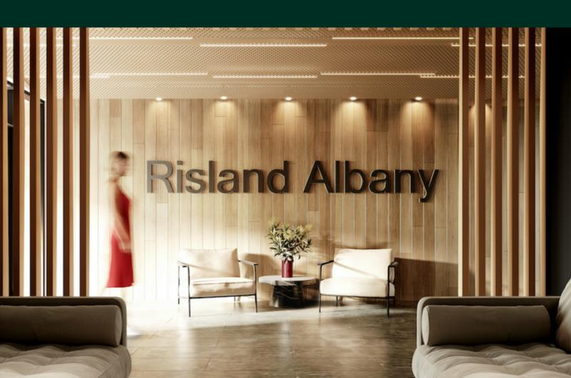 RISLAND ALBANY
