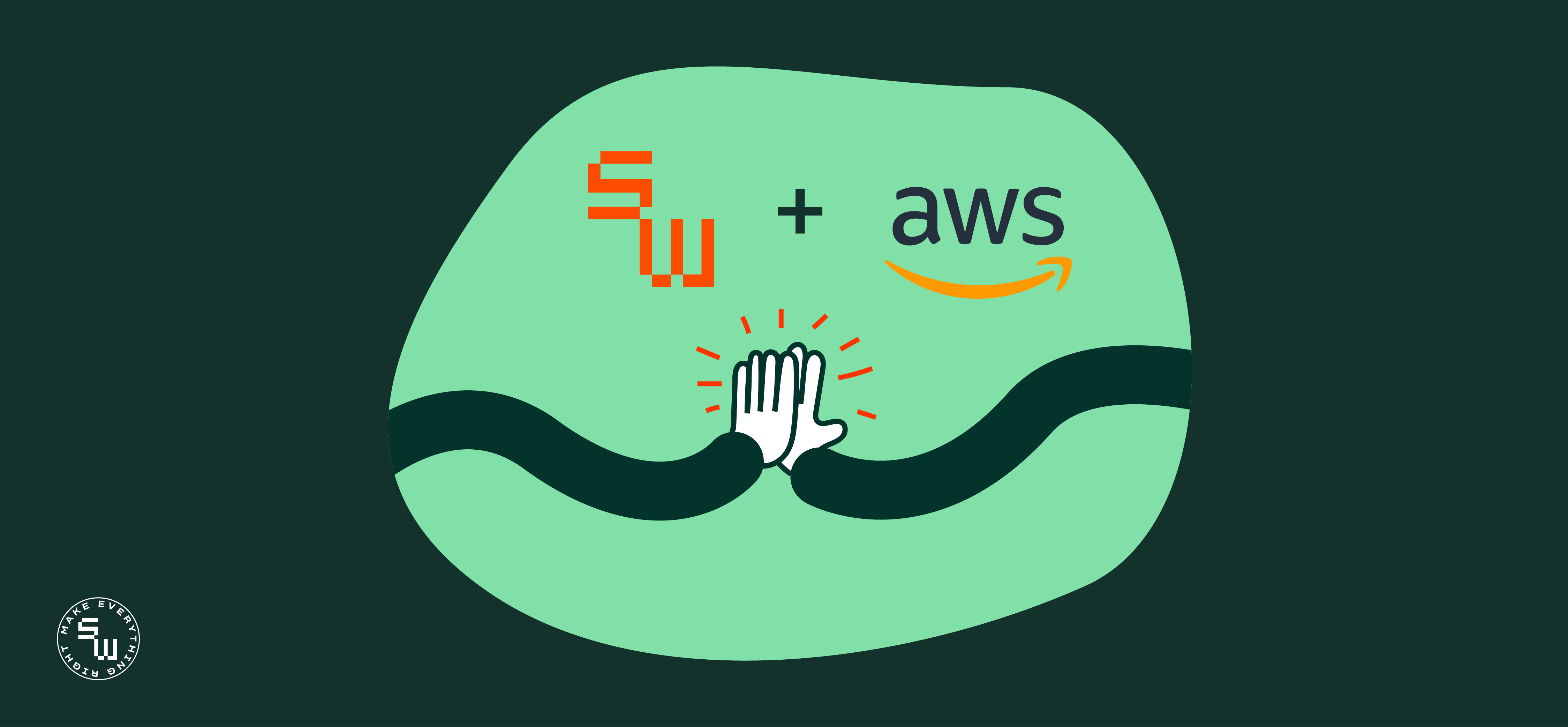 SOUTHWORKS announces support for AWS Media Entertainment initiative