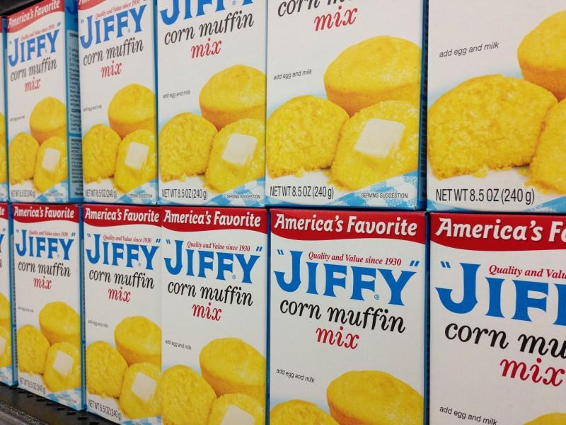 Jiffy Boxes