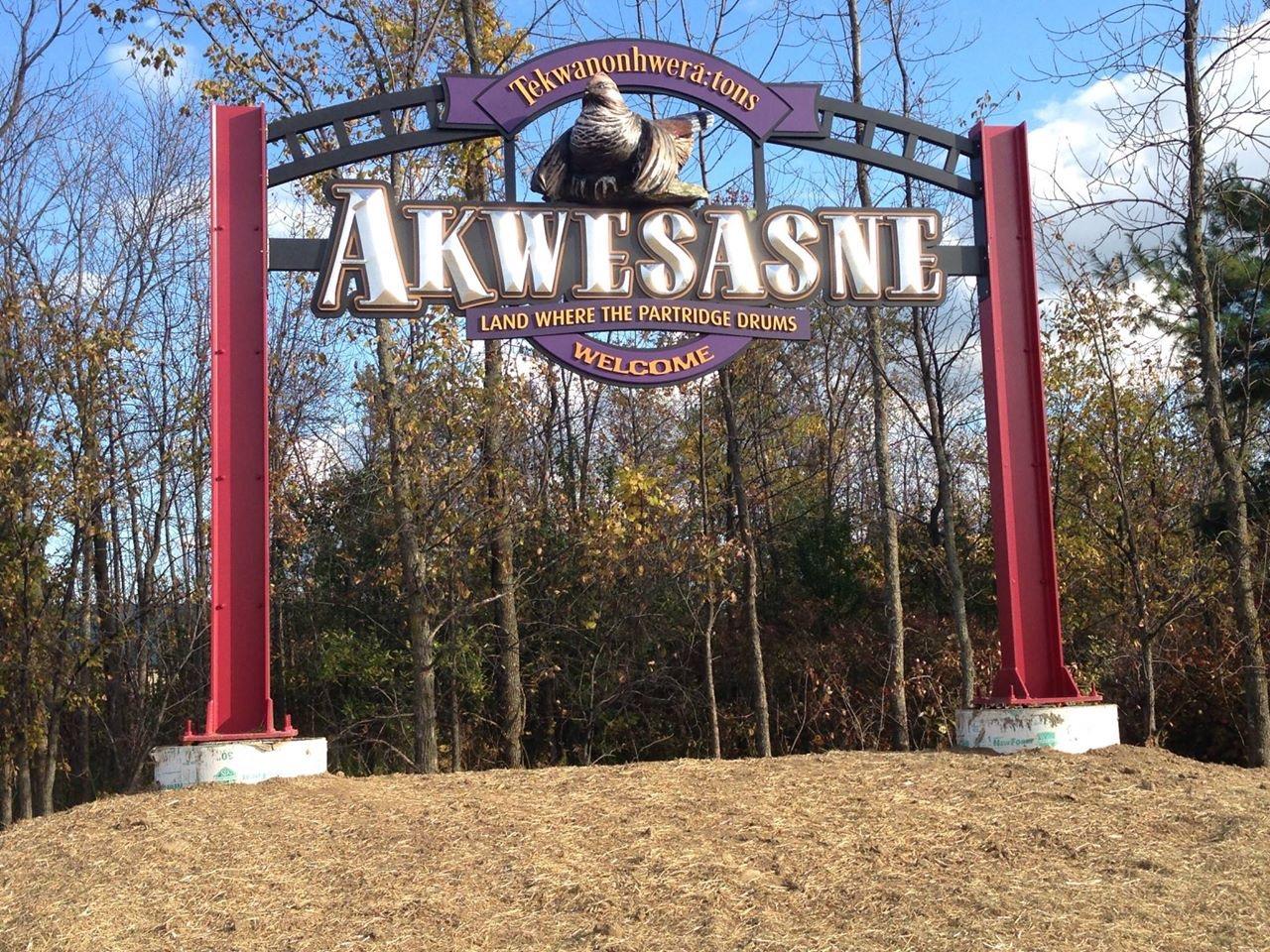 Akwesasne Tribe