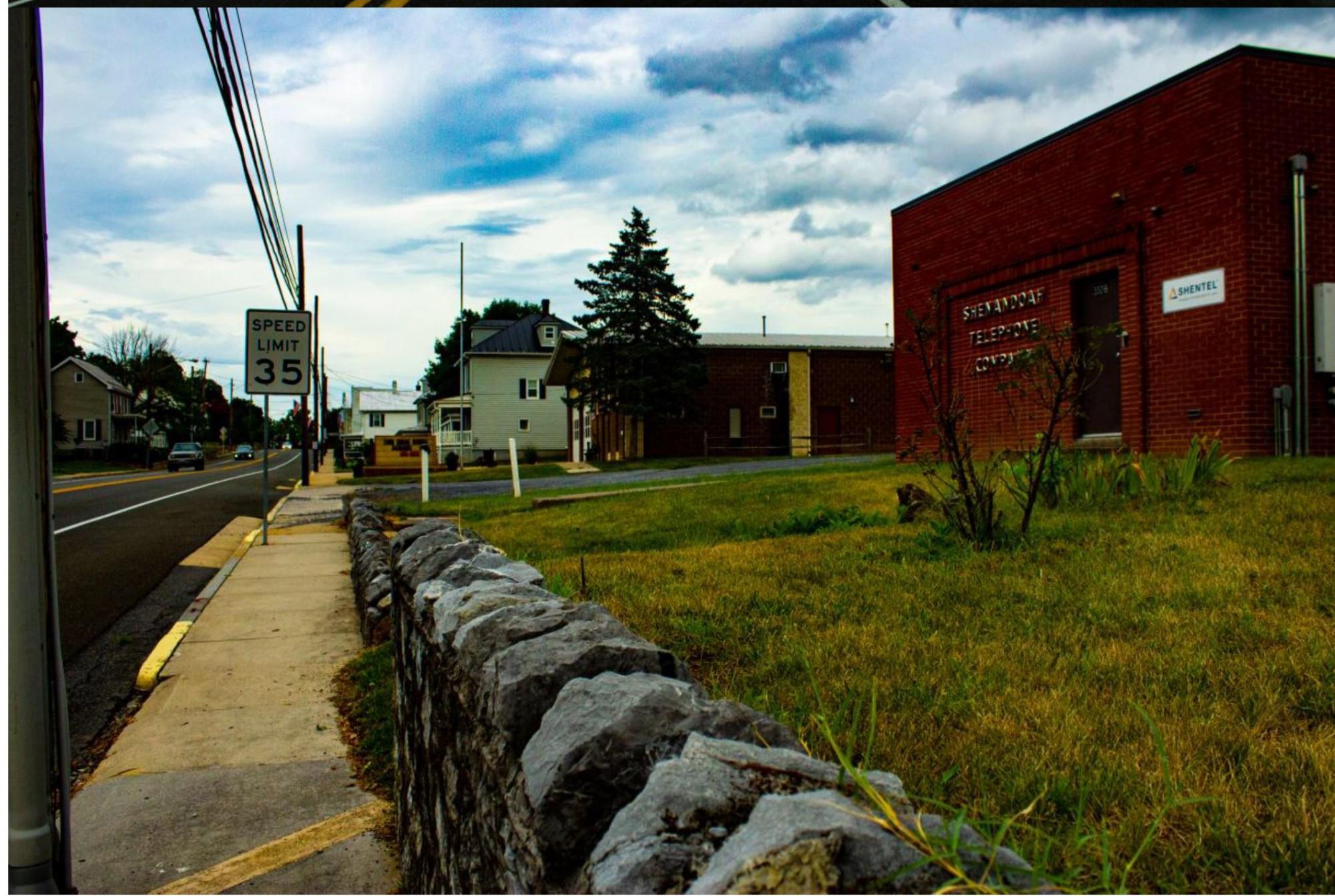 Shenandoah County Office of Economic Development