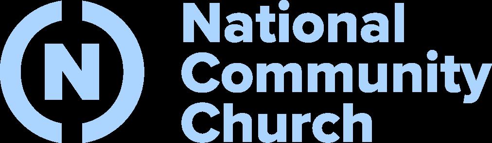 National Community Church Logo