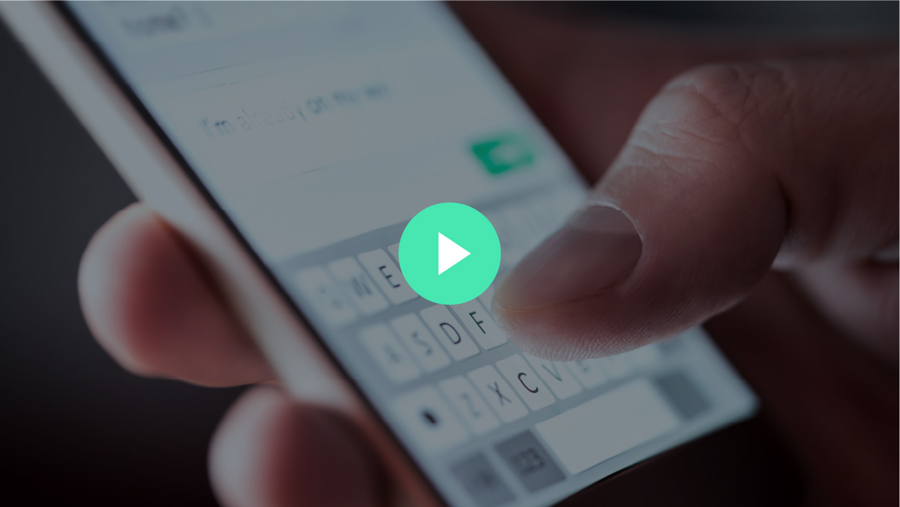 Click to watch a short 2 minute video and learn more about how Thryve is helping churches connect with their people.