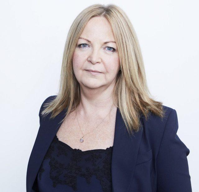 Linda Clive