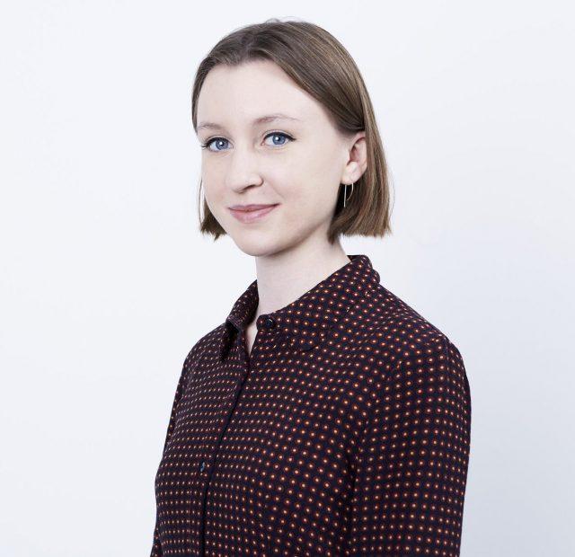 Astrid Bulmer