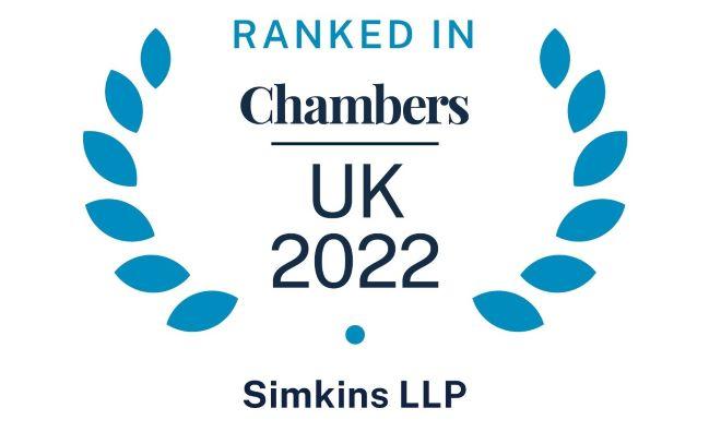 Simkins Chambers 2022 Logo