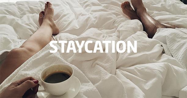 """Vad är en """"staycation"""" eller """"hemester?""""   Få tips och idéer!   Vivus.se"""
