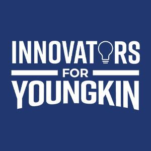 Innovators for Youngkin logo