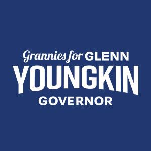 Grannies For Glenn Logo
