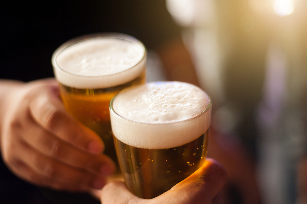 What Is the Difference Between Casual Drinking and Addiction?