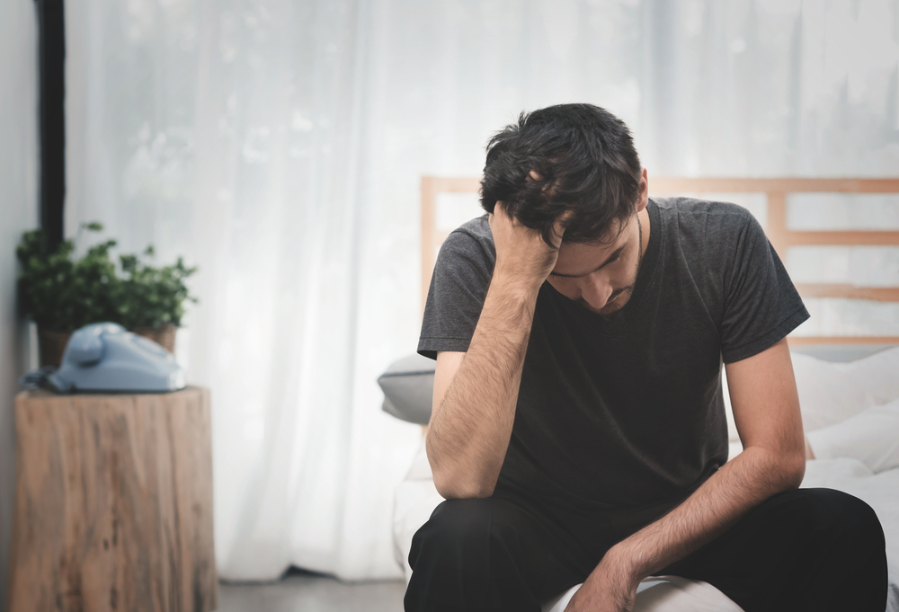 Have You Suffered Emotional Abuse?