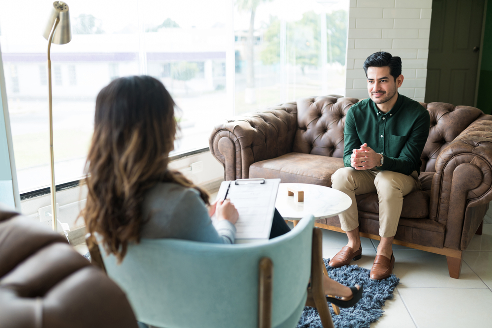When Should You Consider Changing Therapists?