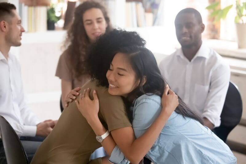 Why is Group Therapy So Commonly Used to Treat Addiction?