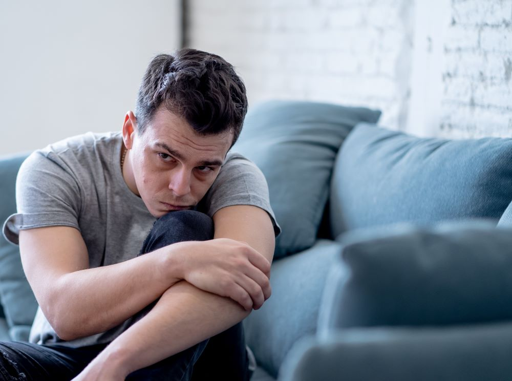 How Do You Keep Grief from Sinking Your Recovery from Addiction?