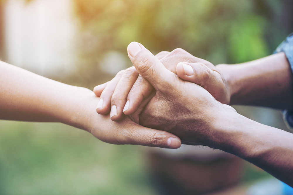 How Can I Best Support a Loved One Preparing to Enter Treatment?