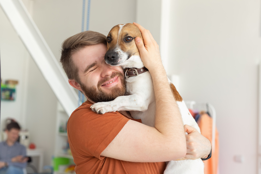 Can a Pet Help You Recover From Addiction?
