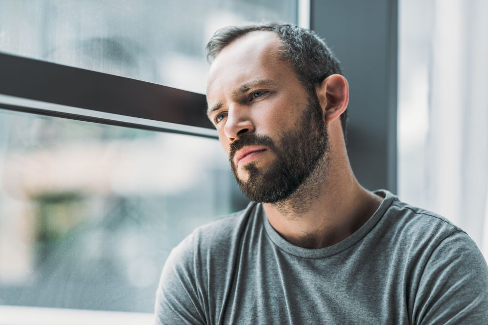 Ten Signs Your Depression May Be Returning