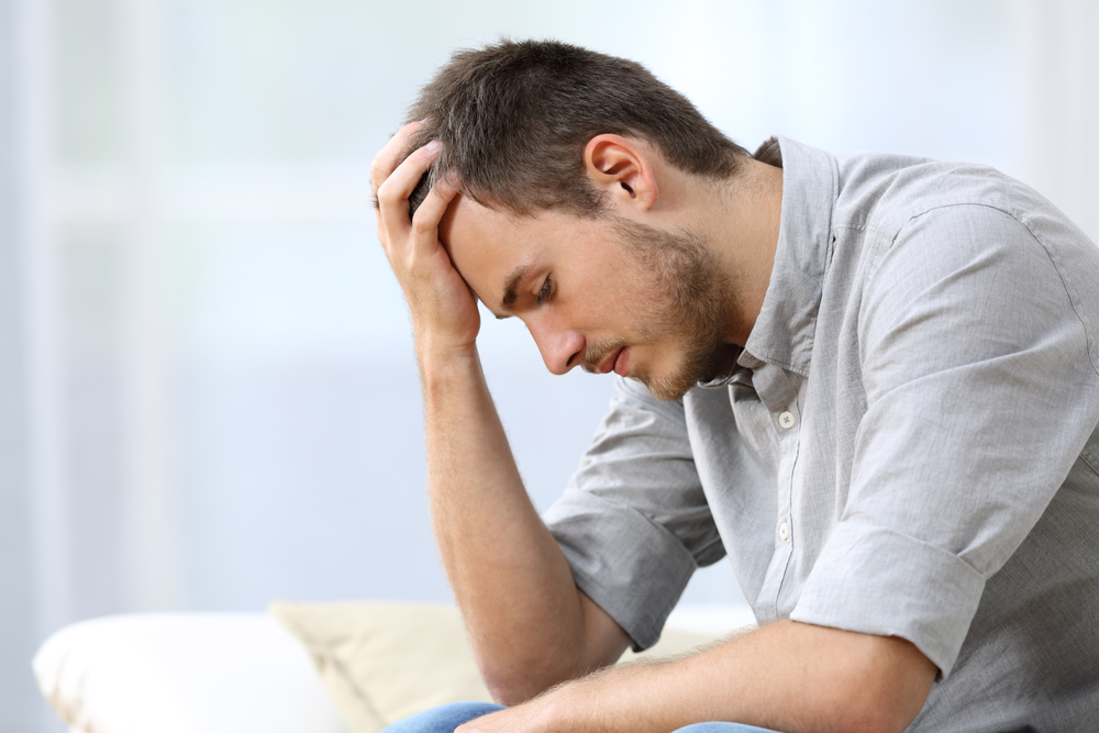 6 Common Thinking Errors that Worsen Anxiety