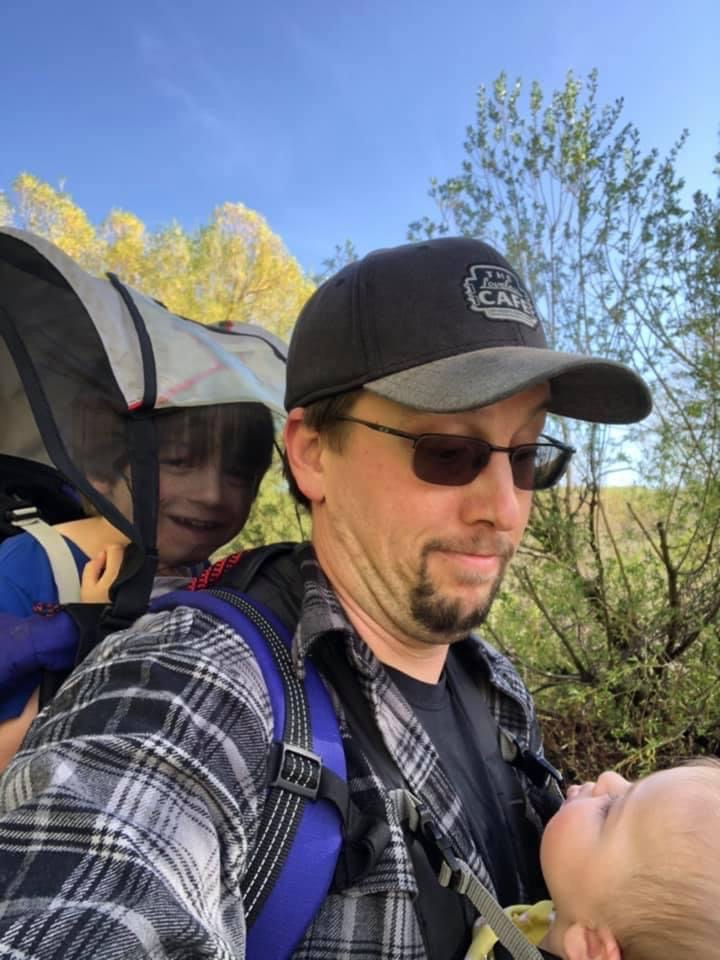 Addiction Lead to Recovery, and Recovery Lead to Being a Good Dad