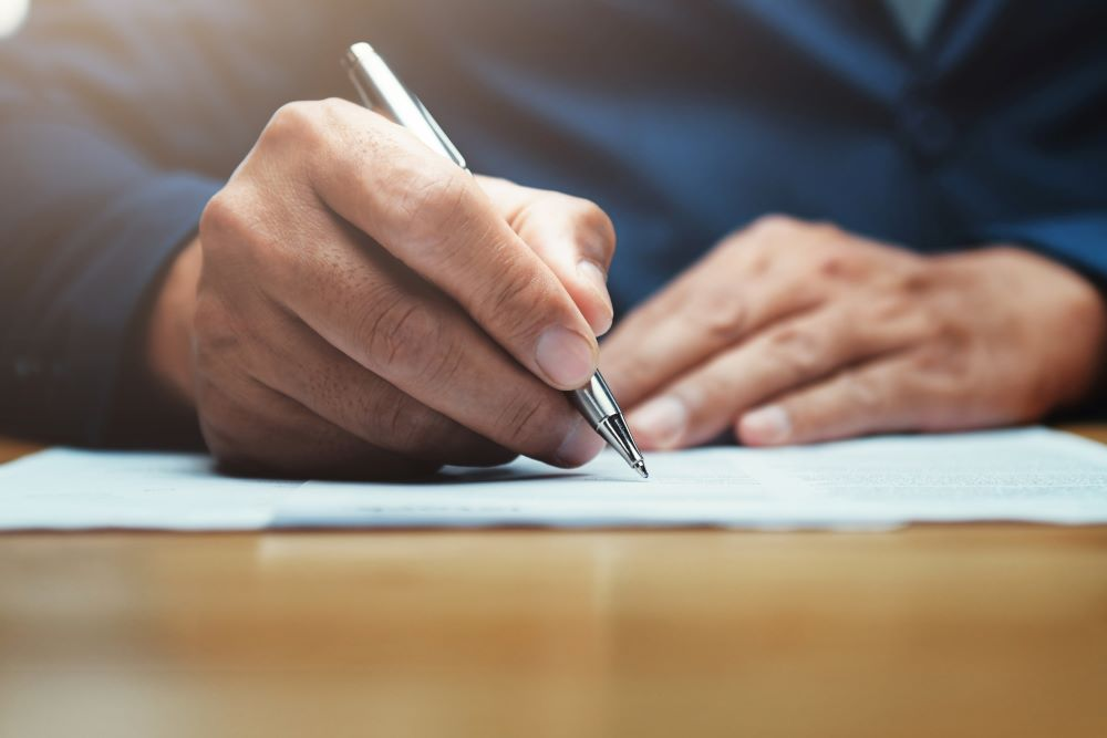 4 Ways Writing Can Help You Stay Sober