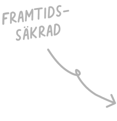 Framtidssäkrad kassasystem