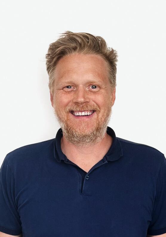 Vår säljare Pär Svensson hjälper er genom hela processen