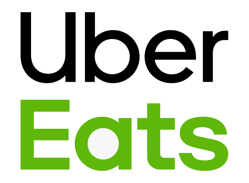 Uber Eats logotyp