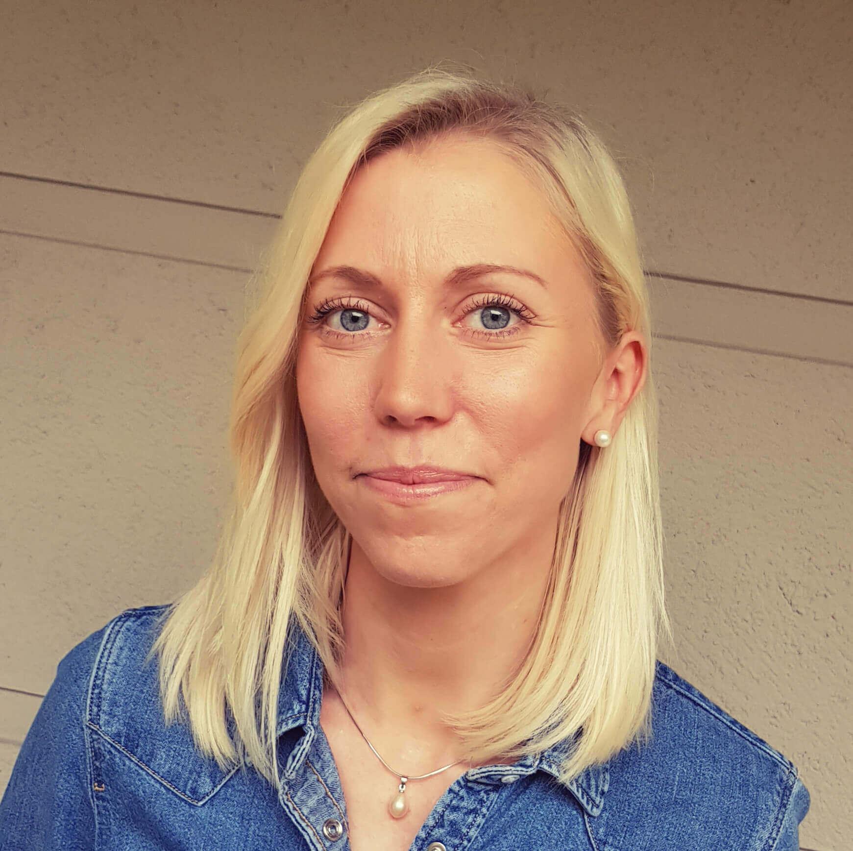Josefin Wallén