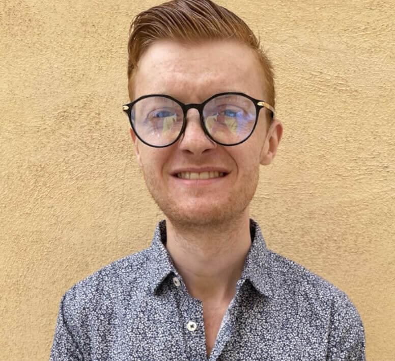 Joel Ekberg