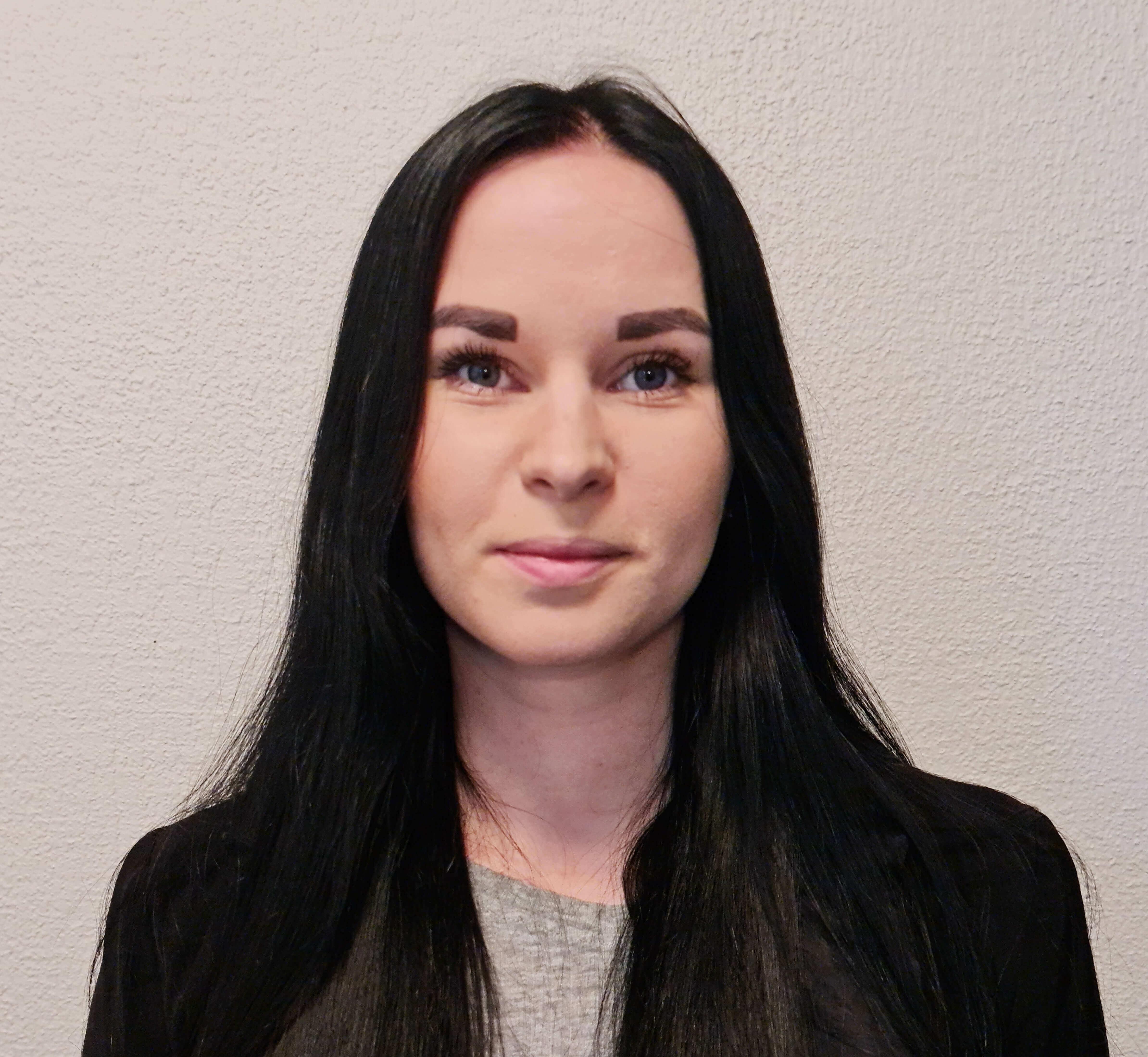 Jessica Bjurlerstam