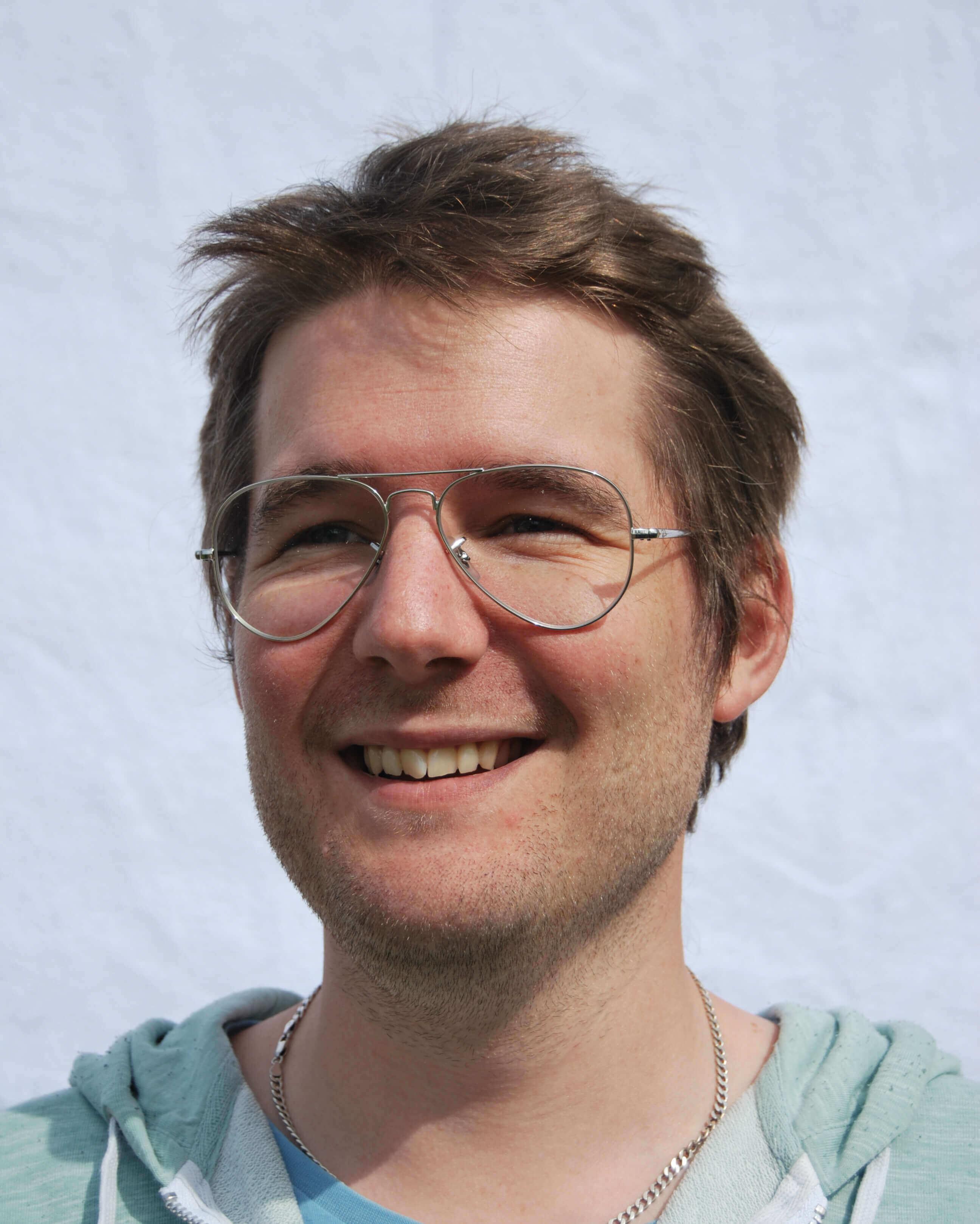 Dan Torberg