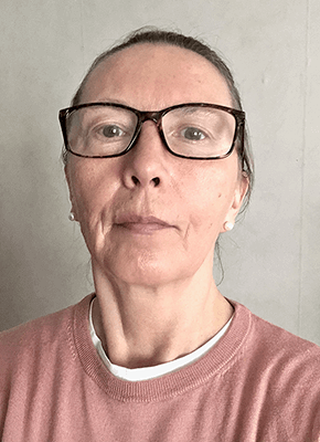 Aino-Maria Kumpulainen