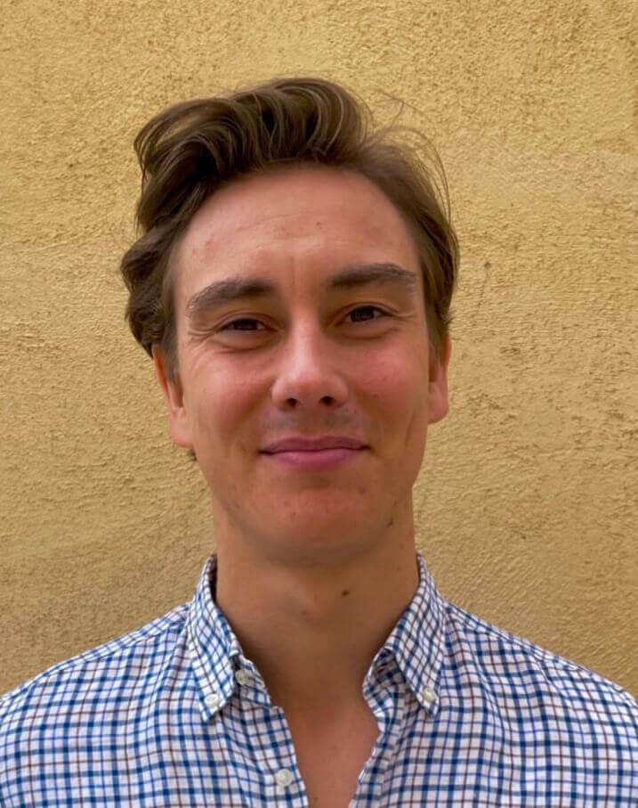 Adam Hedenskog