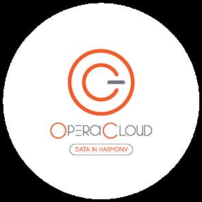 Opera Cloud Hotellsystem