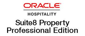 Oracle Suite8 Hotellsystem