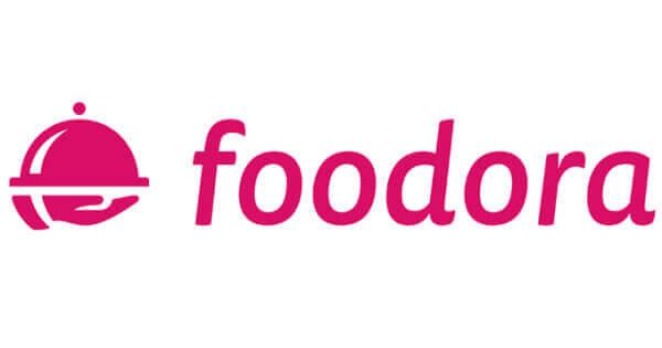 Foodora Leverans