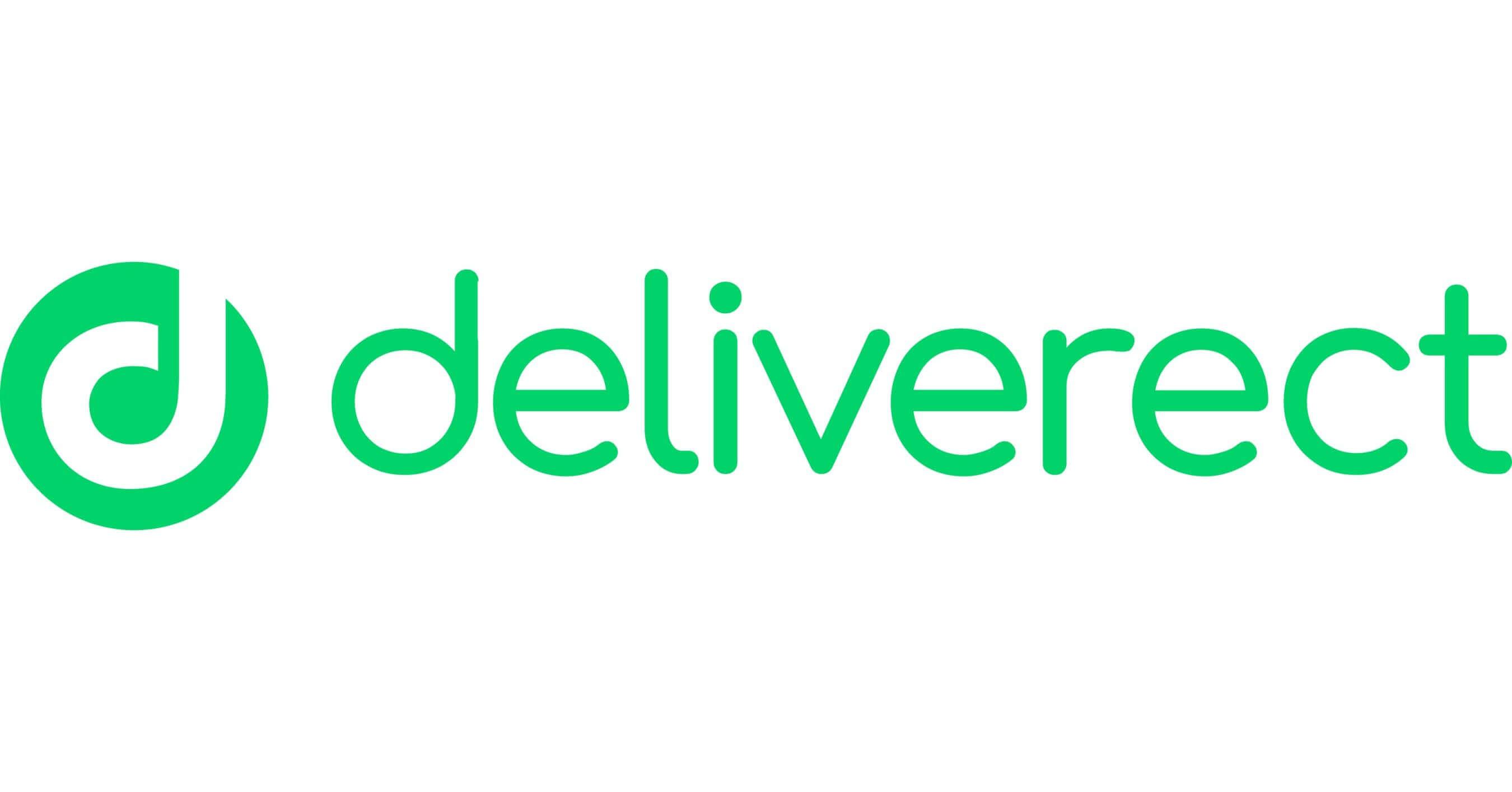 Deliverect Leverans