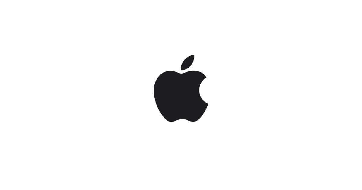Apple Hårdvara