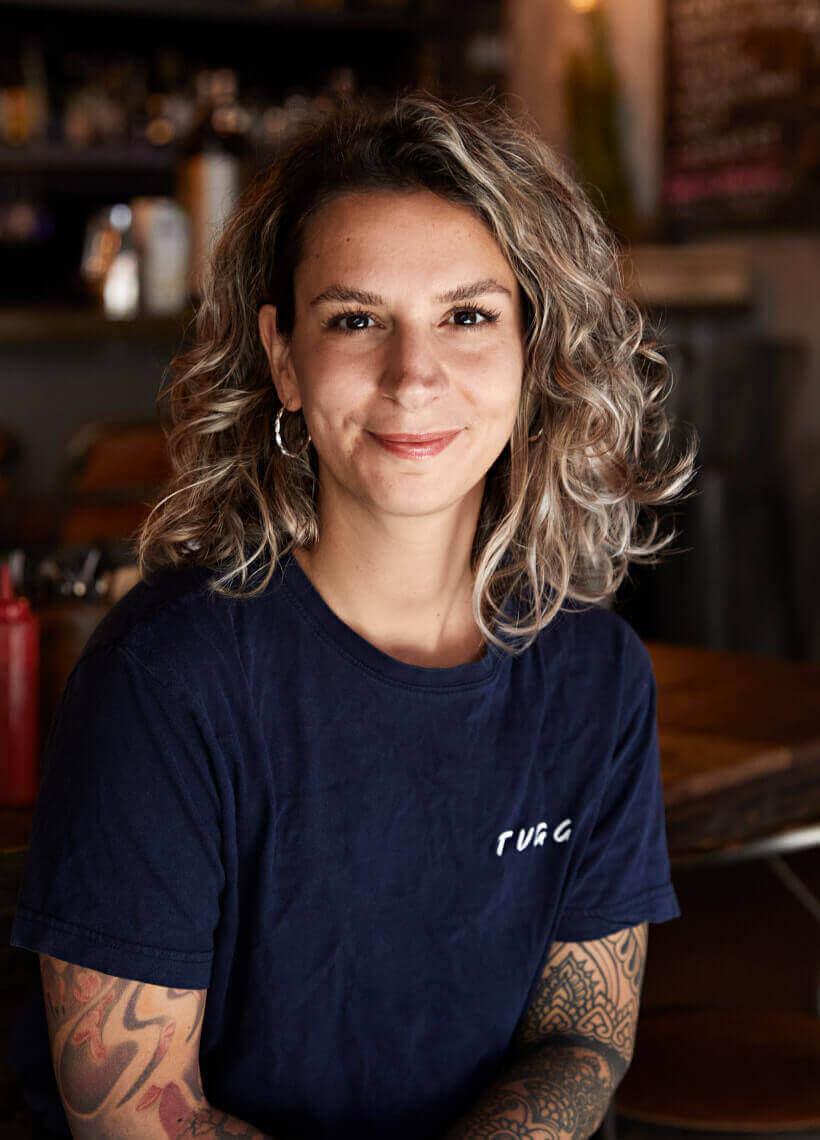 Tina Saric