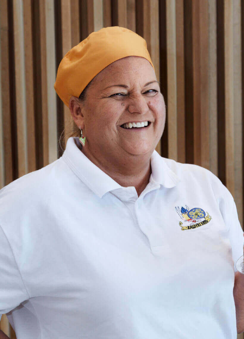 Tina Westblad