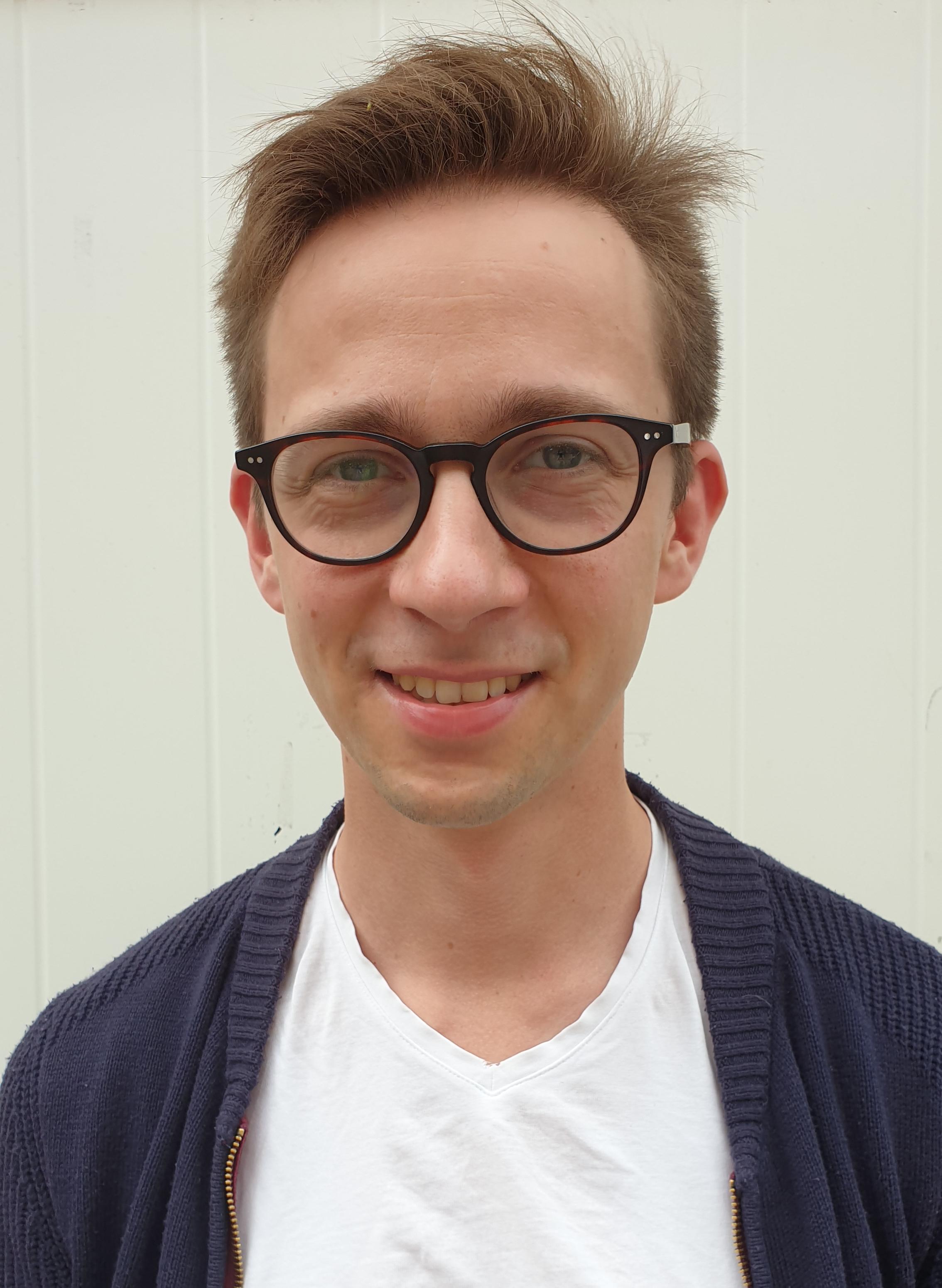 Adam Viklund