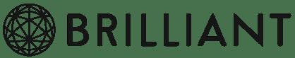 Brilliant company logo