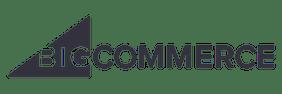 Big Commerce logo