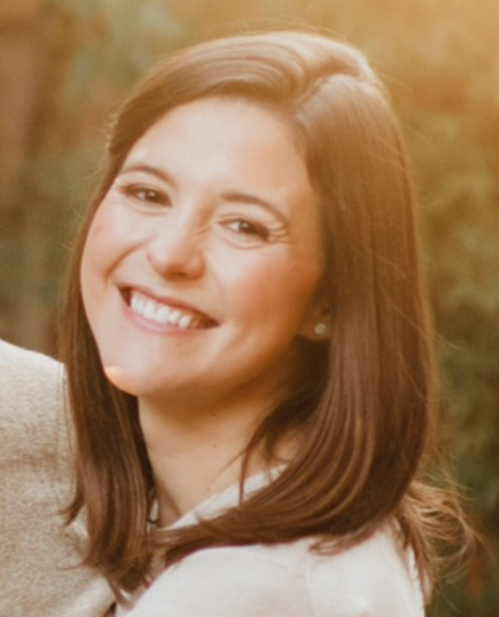 Katie Myrick headshot