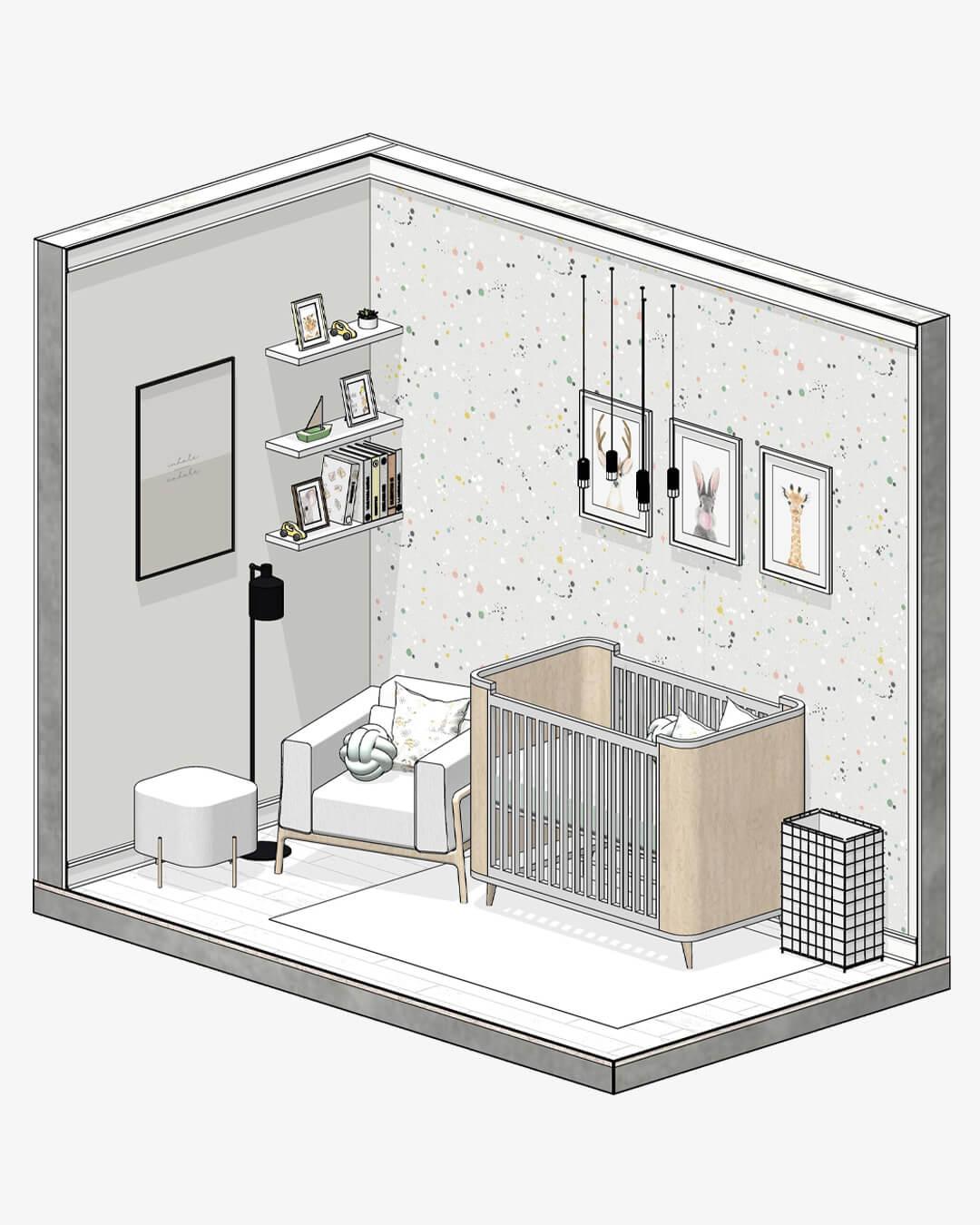 interior design revit families near me