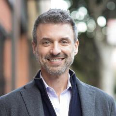 Brad Oberwager Director, Board of Directors for Tilia