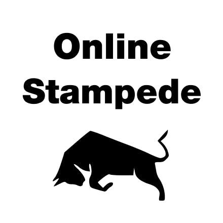 Online Stampede