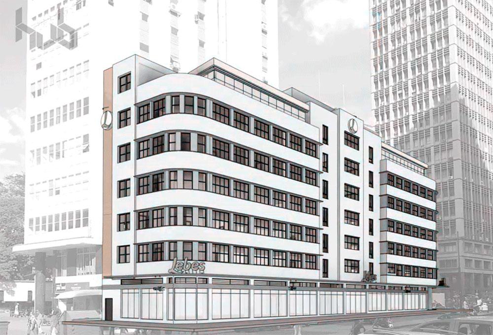 Edifício Guaspari