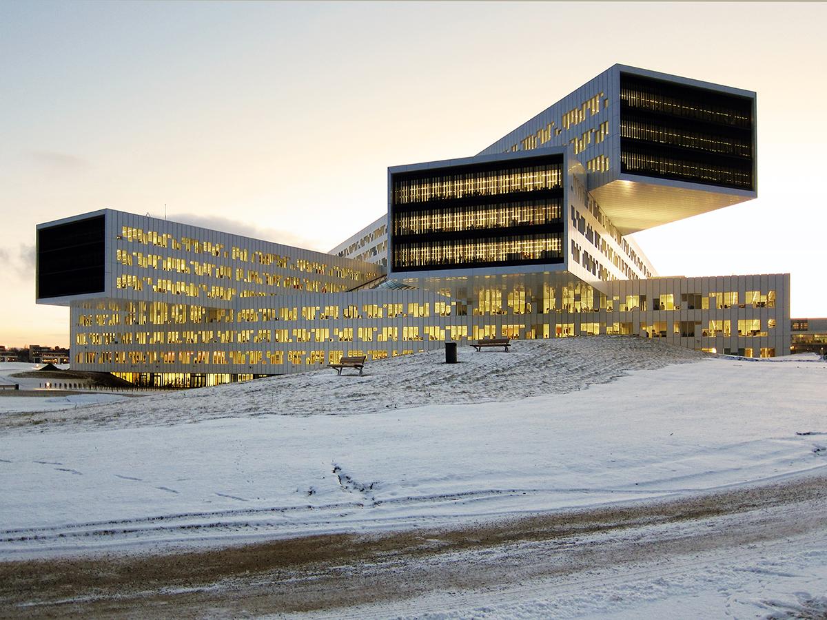 Statoil - Escritório
